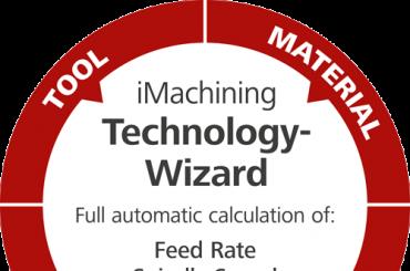 Công nghệ độc quyền Technology Wizard của iMachining