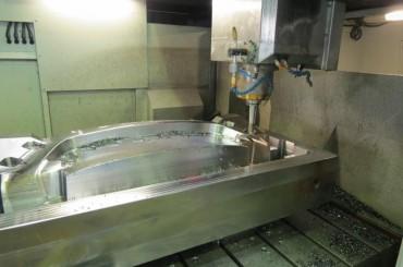 SolidCAM giúp Moldes RP tăng đáng kể hiệu quả sản xuất khuôn đúc áp lực