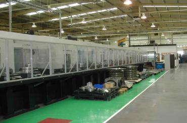 Ứng dụng thành công SolidCAM trong sản xuất thiết bị ngành công nghiệp hàng không vũ trụ