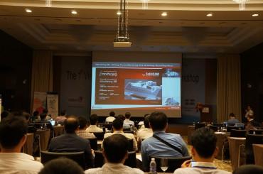 Training online Bài 5 + 6: Hướng dẫn lập trình gia công 2.5D trong SolidCAM