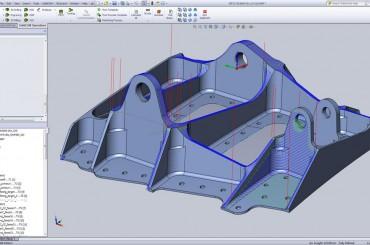 Training online - Bài 7: Giới thiệu và hướng dẫn các phương pháp lập trình gia công phay 3D
