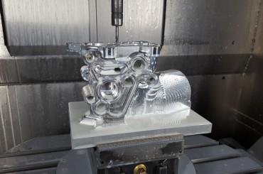 SolidCAM và iMachining giúp Zítka-motorsport mang lại lợi nhuận như thế nào?