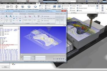 Miễn phí tải tài liệu: Giải đáp các tính năng trong Inventor CAM