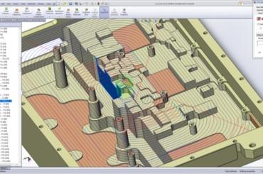 Thảo luận và trải nghiệm thực tế với SolidCAM iMachining 2D