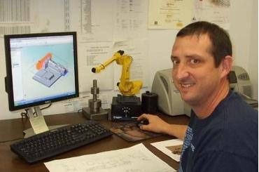 Ứng dụng SOLIDCAM trong công nghiệp chế tạo máy bơm STENNER