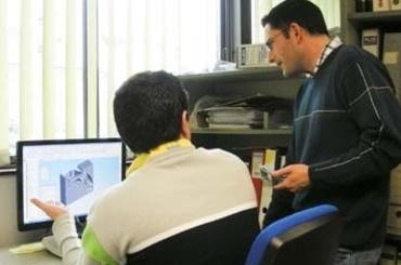 Sản xuất bộ phận cấy ghép phức tạp với sự hỗ trợ của hệ thống CAD/CAM tích hợp