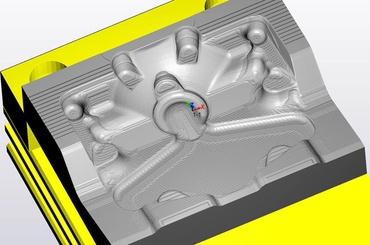 Turbo HSR là gì? - Tìm hiểu về Turbo HSR SolidCAM
