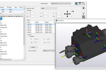 SolidCAM 2021 ToolKit - Những điểm mới quan trọng