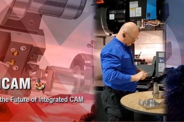 Khóa đào tạo SolidCAM Turning và Milling 2.5D miễn phí
