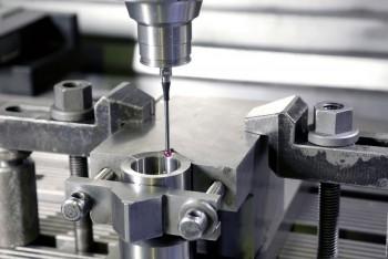 Thăm dò khối rắn trong SolidCAM: Solid Probe