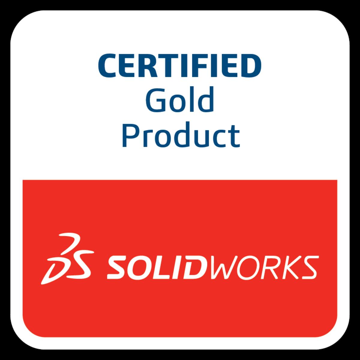 SolidCAM - Đối tác vàng của SOLIDWORKS