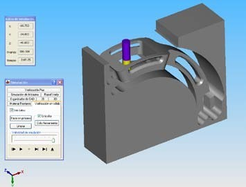 CAD/CAM tích hợp